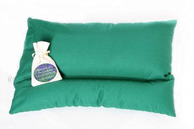 Grikių lukštų pagalvė su levandomis Grikė