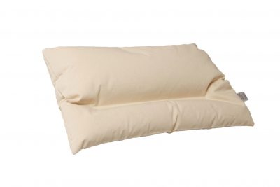 Buckwheat Hull Pillow