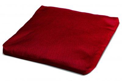 Grikių lukštų pagalvėlė meditacijai