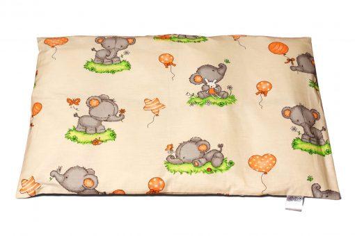 Grikių lukštų pagalvė Grikė vaikiška