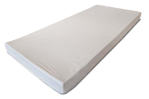 Grikė čiužinį apsauganti higieninė paklodė su gumele