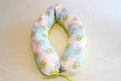 Grikė Nėščiųjų pagalvė 1