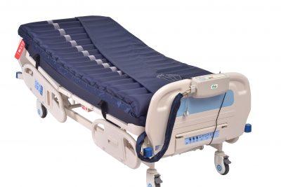 Grikė Kintamo slėgio čiužinys pragulų profilaktikai ir gydymui BioFlote 5000