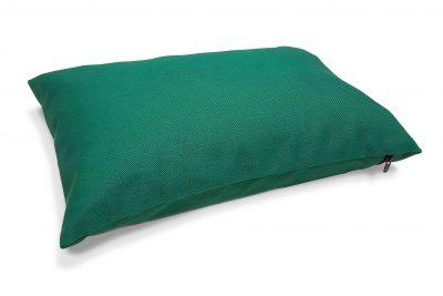 Grikė mini pagalvėlė jogai 35x15