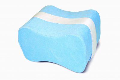 Grikė Kojas skirianti pagalvėlė su fiksuojančiais dirželiais