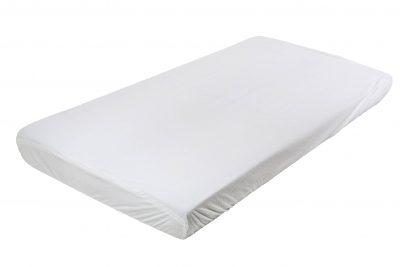 Neperšlampama paklodė su guma